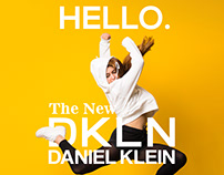 Hello, The new DKLN series. Forget Everything You Know!