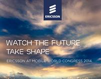 Ericsson Mobile World Congress