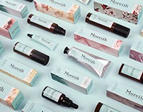 Beautifull Cosmetic Packaging that Attracts Customers