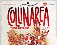 COLLINAREA 2014