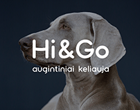 hi&go branding
