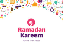 Ramadan Icons Package