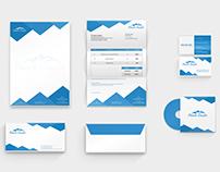 Pinnacle Concepts Branding
