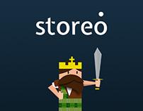 Storeö - The Animated Study Aid