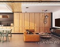 AV Interior
