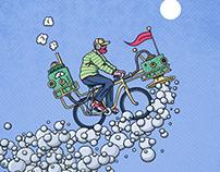 Bubblecycling