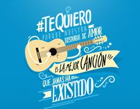 TeQuiero... (campaña de contenido)