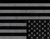 Persona Non Grata (Black Lives Matter)