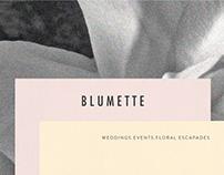 Blumette