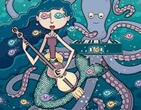 In an Octopus's Garden