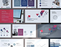 Business Proposal Presentation