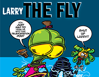 Larry - The Fly