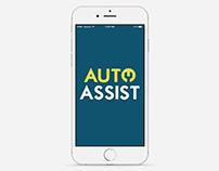 Auto Assist App