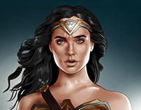 Wonder Woman: Justice League