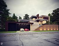 16-01-Private Villa