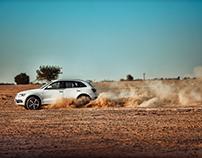 Audi Q5 & Q7 - Dubai
