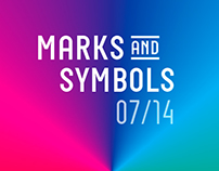 Marks and Symbols 2007/2014
