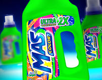 MAS® Brand Extension
