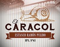 Nueva imagen de marca Estanco Ramón Pulido