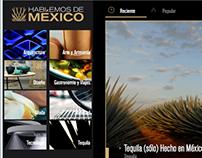 Hablemos de México