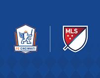 FC Cincinnati MLS concept
