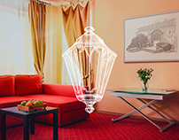 Hotel «Fonar»