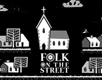 Folk On The Street