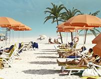 Corona_Hot Sand