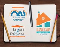 Brand Design - Agenzia immobiliare Le Case di Saba