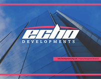 Echo Developments
