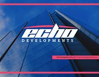 Echo Developments