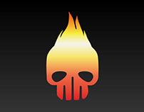 #005 Anger App Icon