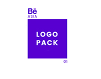 Team Be Asia Logo Pack Winter