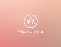 Wanda Nicolau Dias - Branding