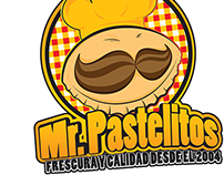 Mr Pastelitos