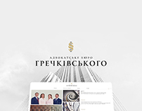 Law Offices of Grechkivsky