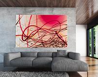 Swanky, Experimental, Loft Art