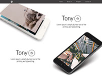 apple looking website