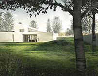 House in Rowień