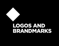 Logos and brandmarks part 1