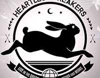 Heartless Breakers Merch