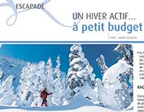 Revue, l'Actuelle magazine, Les CFQ