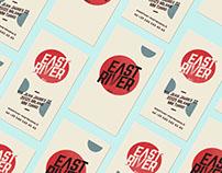 EastRiver - Branding
