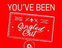 QANTAS - Singles' Day 2017
