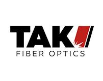 TAK Logo Design