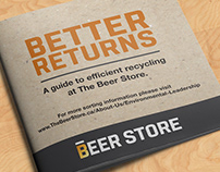 The Beer Store: Better Returns