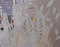 VVV - an artists book