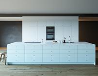 Martin's kitchen
