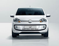 Volkswagen up! | Print