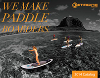 Imagine Paddle Surf